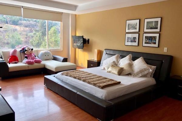 Foto de casa en venta en bosque de zapotes , bosques de las lomas, cuajimalpa de morelos, df / cdmx, 14033093 No. 09