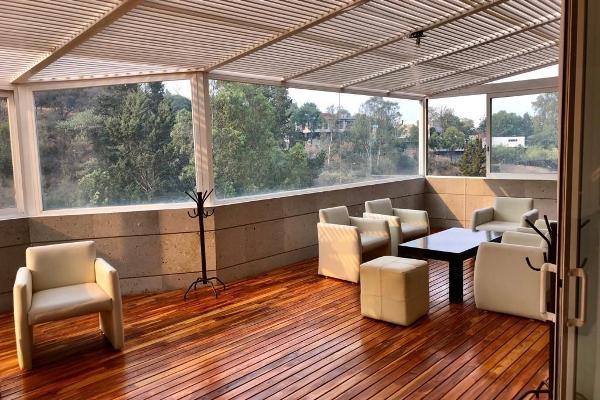 Foto de casa en venta en bosque de zapotes , bosques de las lomas, cuajimalpa de morelos, df / cdmx, 14033093 No. 15