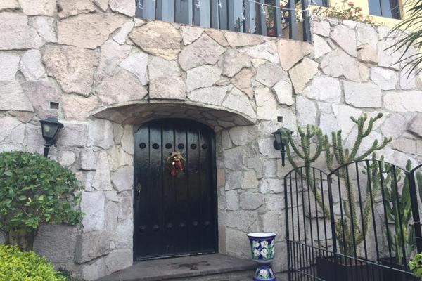 Foto de casa en venta en bosque del comendador 1, la herradura, huixquilucan, méxico, 5296283 No. 01