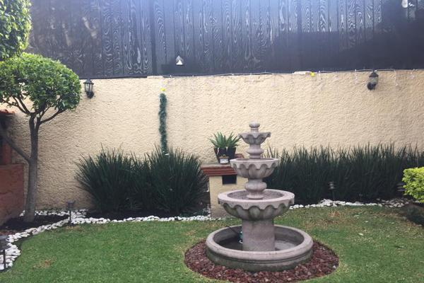 Foto de casa en venta en bosque del comendador 1, la herradura, huixquilucan, méxico, 5296283 No. 03