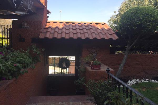 Foto de casa en venta en bosque del comendador 1, la herradura, huixquilucan, méxico, 5296283 No. 04