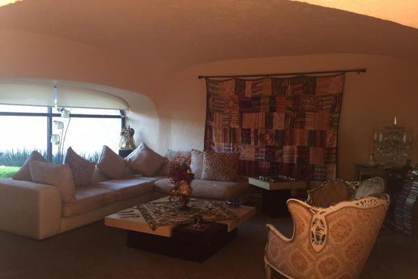 Foto de casa en venta en bosque del comendador 1, la herradura, huixquilucan, méxico, 5296283 No. 05