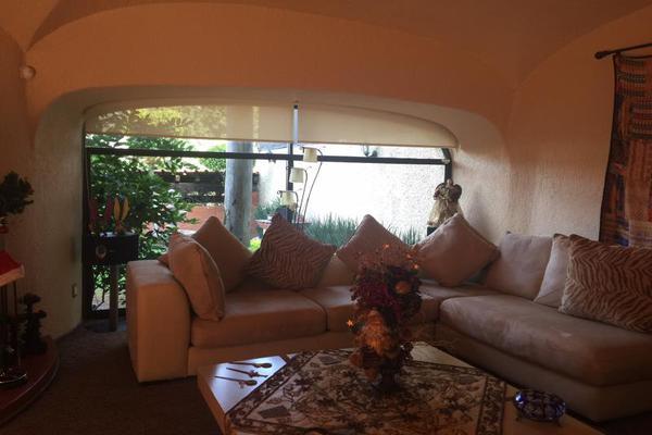 Foto de casa en venta en bosque del comendador 1, la herradura, huixquilucan, méxico, 5296283 No. 06