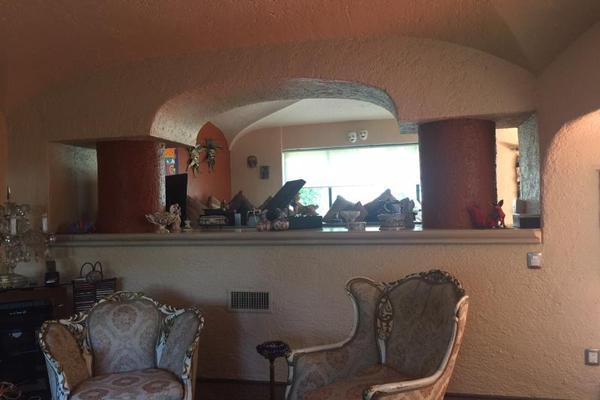 Foto de casa en venta en bosque del comendador 1, la herradura, huixquilucan, méxico, 5296283 No. 07