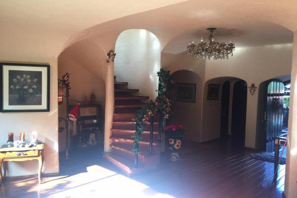 Foto de casa en venta en bosque del comendador 1, la herradura, huixquilucan, méxico, 5296283 No. 08