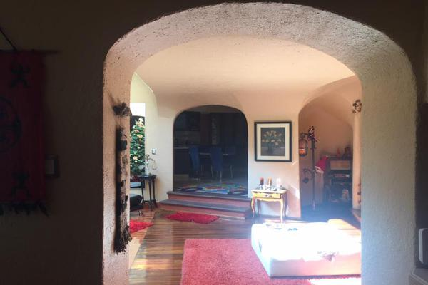 Foto de casa en venta en bosque del comendador 1, la herradura, huixquilucan, méxico, 5296283 No. 09