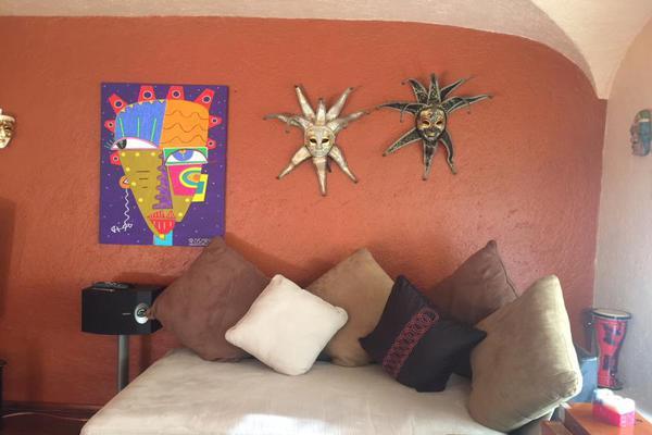 Foto de casa en venta en bosque del comendador 1, la herradura, huixquilucan, méxico, 5296283 No. 10
