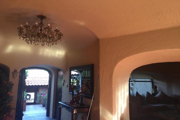 Foto de casa en venta en bosque del comendador 1, la herradura, huixquilucan, méxico, 5296283 No. 16