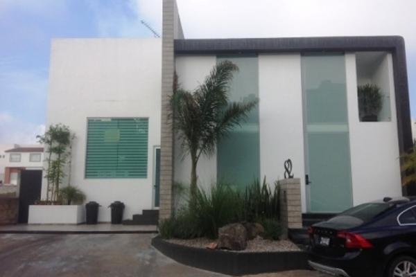 Foto de casa en venta en  , bosque esmeralda, atizap?n de zaragoza, m?xico, 1017437 No. 01