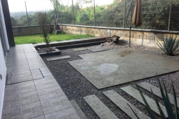 Foto de casa en venta en  , bosque esmeralda, atizap?n de zaragoza, m?xico, 1017437 No. 16