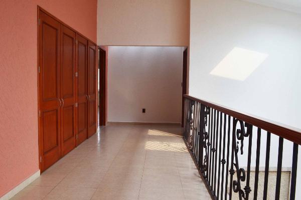 Foto de casa en venta en  , bosque esmeralda, atizapán de zaragoza, méxico, 0 No. 13