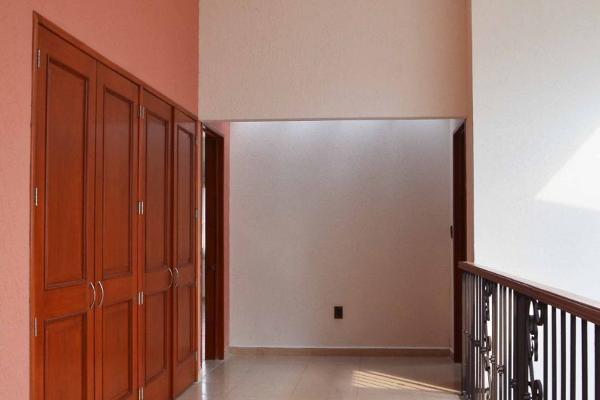 Foto de casa en venta en  , bosque esmeralda, atizapán de zaragoza, méxico, 0 No. 14