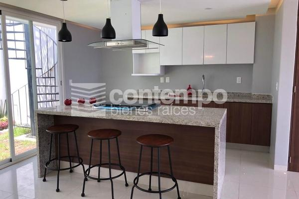 Foto de casa en venta en  , bosque esmeralda, atizapán de zaragoza, méxico, 14024691 No. 01