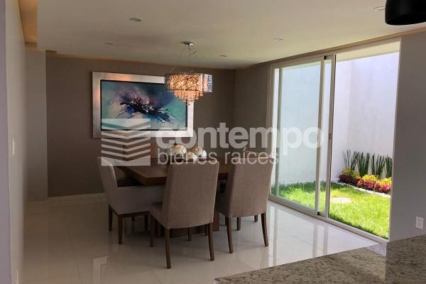 Foto de casa en venta en  , bosque esmeralda, atizapán de zaragoza, méxico, 14024691 No. 03