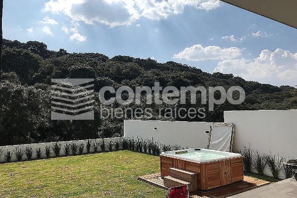 Foto de casa en venta en  , bosque esmeralda, atizapán de zaragoza, méxico, 14024711 No. 02