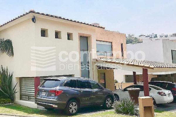 Foto de casa en venta en  , bosque esmeralda, atizapán de zaragoza, méxico, 14024719 No. 01