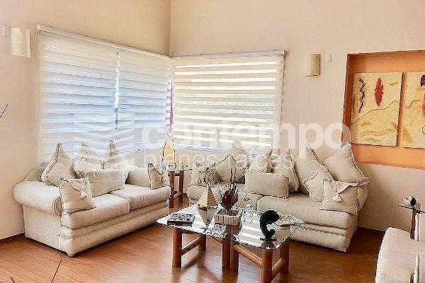 Foto de casa en venta en  , bosque esmeralda, atizapán de zaragoza, méxico, 14024719 No. 04