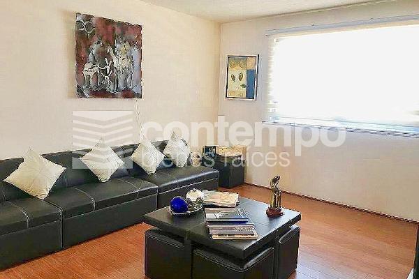 Foto de casa en venta en  , bosque esmeralda, atizapán de zaragoza, méxico, 14024719 No. 06