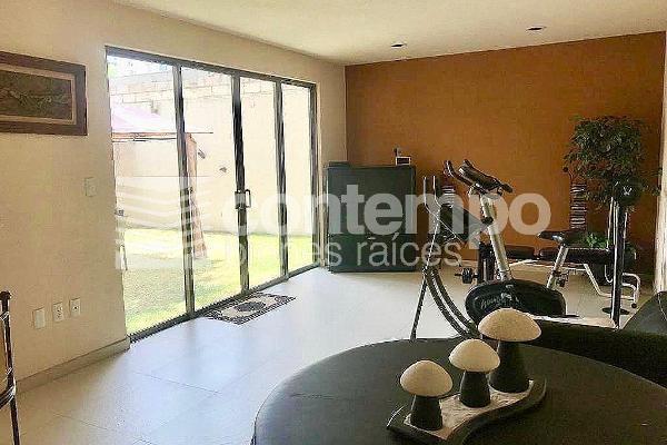 Foto de casa en venta en  , bosque esmeralda, atizapán de zaragoza, méxico, 14024719 No. 07