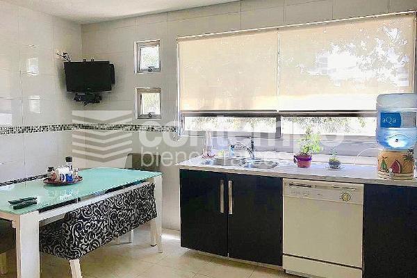 Foto de casa en venta en  , bosque esmeralda, atizapán de zaragoza, méxico, 14024719 No. 09