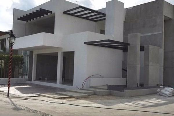 Foto de casa en venta en  , bosque esmeralda, atizapán de zaragoza, méxico, 2627337 No. 01