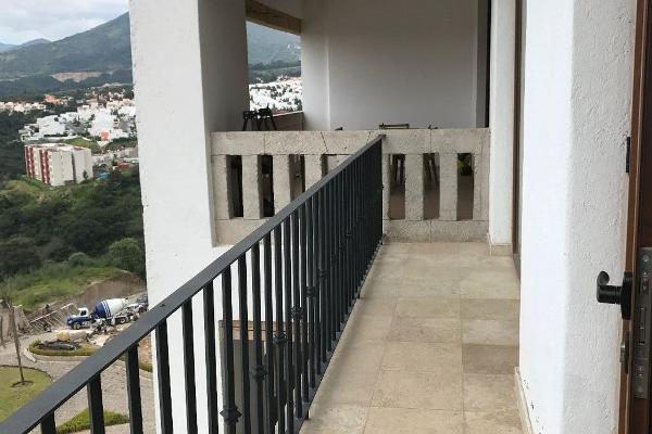 Foto de departamento en venta en  , bosque esmeralda, atizapán de zaragoza, méxico, 3101008 No. 35