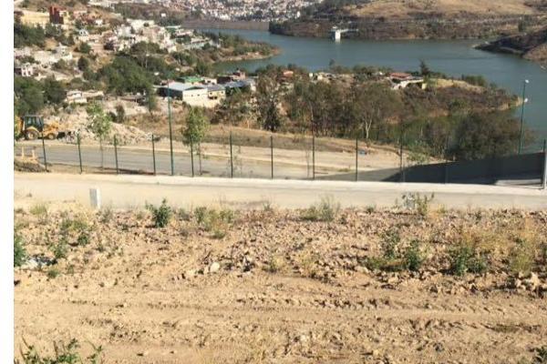 Foto de terreno habitacional en venta en  , bosque esmeralda, atizapán de zaragoza, méxico, 3432152 No. 02