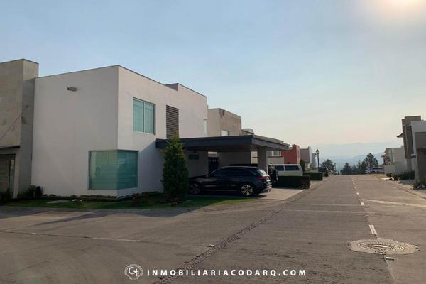 Foto de casa en venta en  , bosque esmeralda, atizapán de zaragoza, méxico, 3512960 No. 03