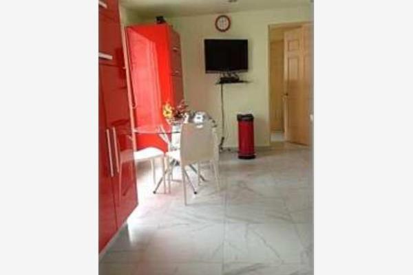 Foto de casa en renta en  , bosque esmeralda, atizapán de zaragoza, méxico, 4259417 No. 06
