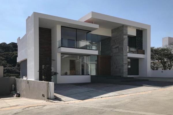 Foto de casa en venta en  , bosque esmeralda, atizapán de zaragoza, méxico, 8436032 No. 02