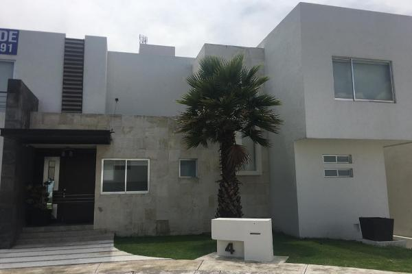 Foto de casa en venta en  , bosque esmeralda, atizapán de zaragoza, méxico, 8884493 No. 01