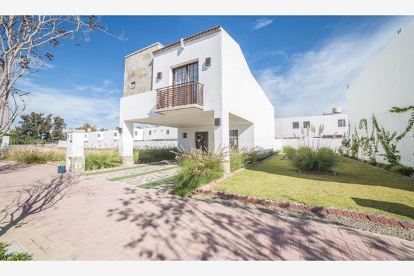 Foto de casa en venta en bosque jagua 100, casa blanca, león, guanajuato, 15967539 No. 01