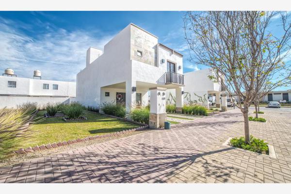 Foto de casa en venta en bosque jagua 100, casa blanca, león, guanajuato, 15967539 No. 02