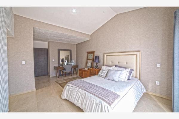 Foto de casa en venta en bosque jagua 100, casa blanca, león, guanajuato, 15967539 No. 03