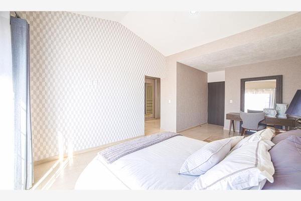 Foto de casa en venta en bosque jagua 100, casa blanca, león, guanajuato, 15967539 No. 04