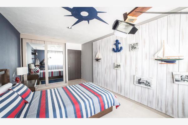 Foto de casa en venta en bosque jagua 100, casa blanca, león, guanajuato, 15967539 No. 08