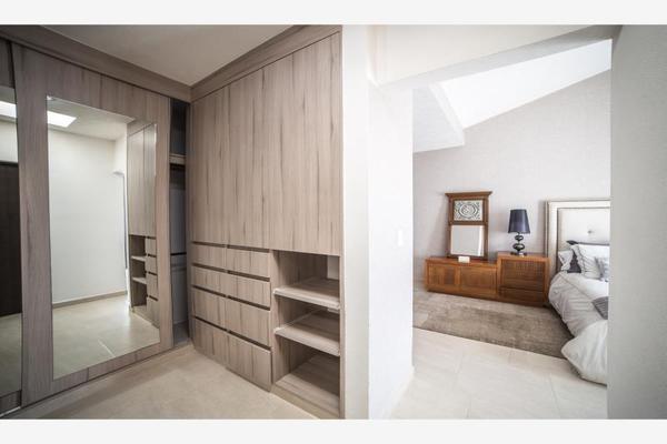 Foto de casa en venta en bosque jagua 100, casa blanca, león, guanajuato, 15967539 No. 14