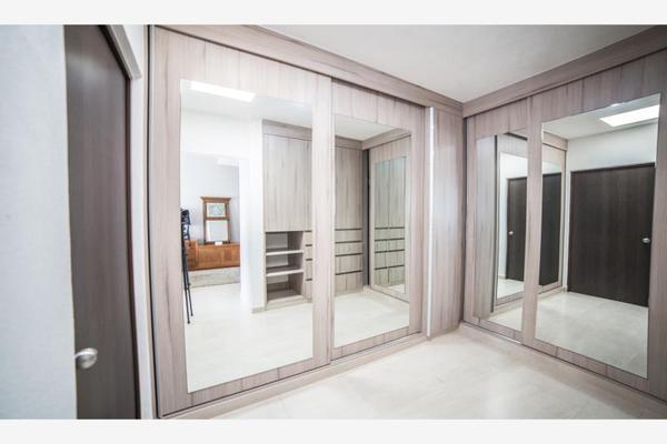 Foto de casa en venta en bosque jagua 100, casa blanca, león, guanajuato, 15967539 No. 15