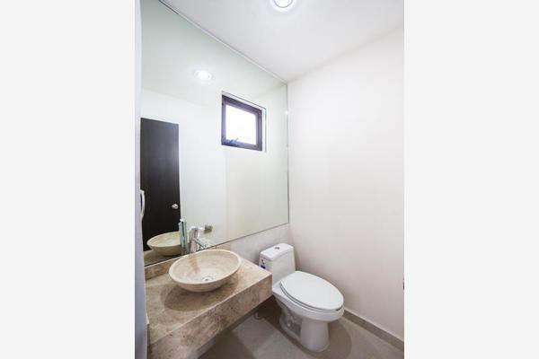 Foto de casa en venta en bosque jagua 100, casa blanca, león, guanajuato, 15967539 No. 18