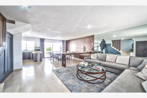 Foto de casa en venta en bosque jagua 100, casa blanca, león, guanajuato, 15967539 No. 20