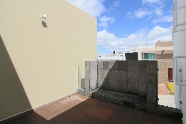 Foto de casa en venta en  , bosque monarca, morelia, michoacán de ocampo, 5956806 No. 15