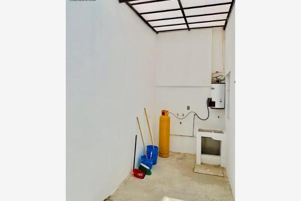 Foto de casa en renta en bosque moral 324, fraccionamiento lomas del refugio, león, guanajuato, 9157558 No. 19
