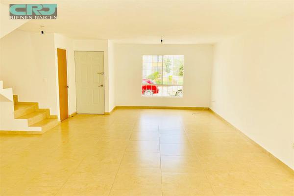 Foto de casa en renta en bosque moral 324, fraccionamiento lomas del refugio, león, guanajuato, 9157558 No. 04