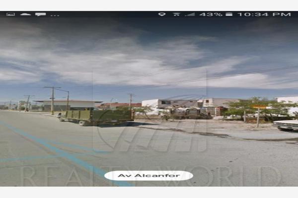 Foto de terreno habitacional en renta en bosque real 1, bosque real ii, apodaca, nuevo león, 16775227 No. 01