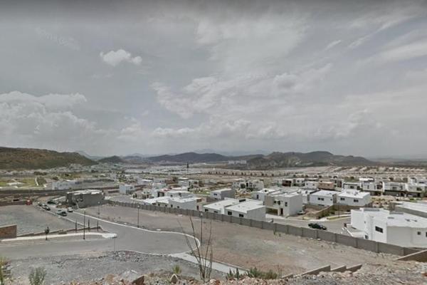 Foto de terreno habitacional en venta en  , bosque real, chihuahua, chihuahua, 12272497 No. 01