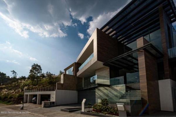 Foto de casa en venta en  , bosque real, huixquilucan, méxico, 11429684 No. 01