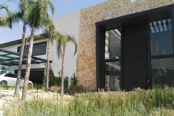 Foto de casa en venta en  , bosque real, huixquilucan, méxico, 12269472 No. 01