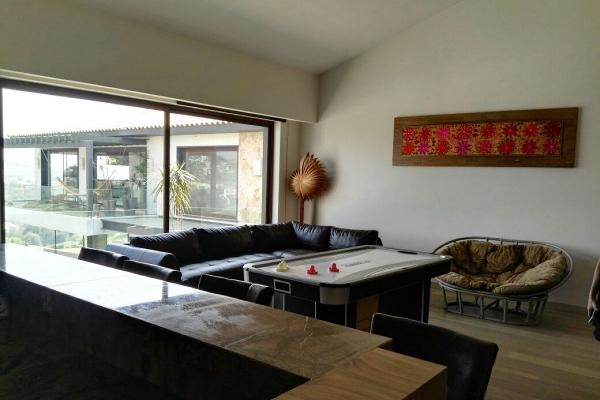 Foto de casa en venta en  , bosque real, huixquilucan, méxico, 12269472 No. 05