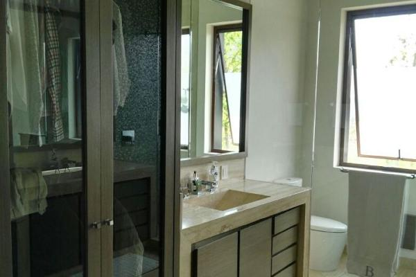 Foto de casa en venta en  , bosque real, huixquilucan, méxico, 12269472 No. 08