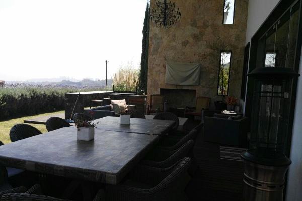 Foto de casa en venta en  , bosque real, huixquilucan, méxico, 12269472 No. 11